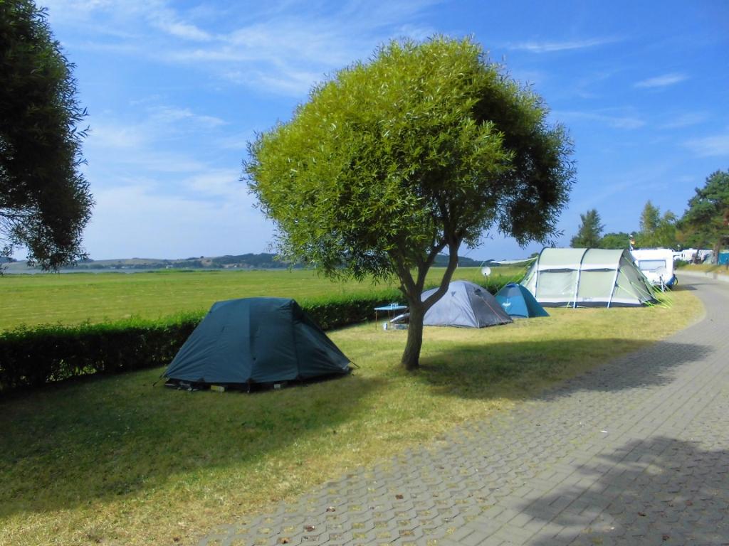 Länger bleiben und sparen beim Campingplatz in Thiessow